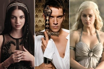 Ranking the Kings and Queens of Television