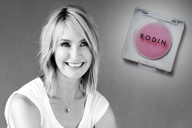You Complete Me: Rebecca Taylor's Go-To Lip Balm