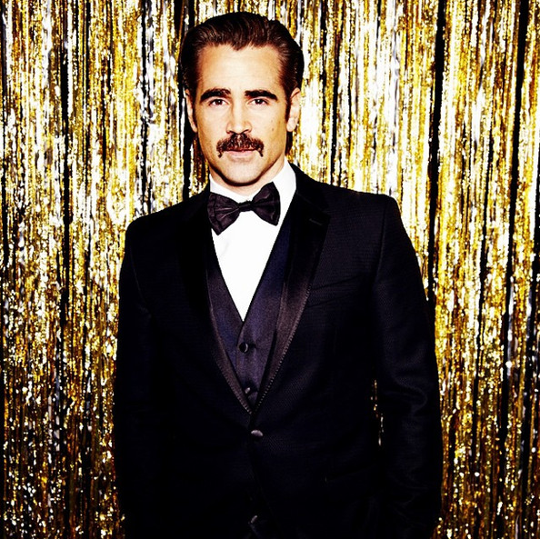 Colin Farrell - The Be...