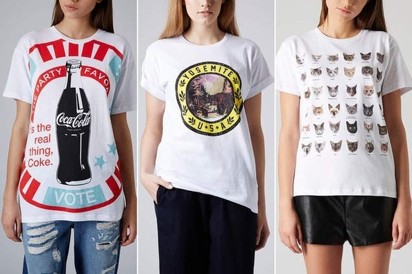 Online Shopping: Where to Get the Best Tees
