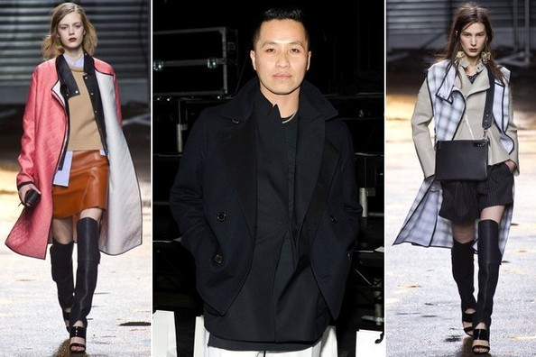 BREAKING: Phillip Lim to Collaborate With Target