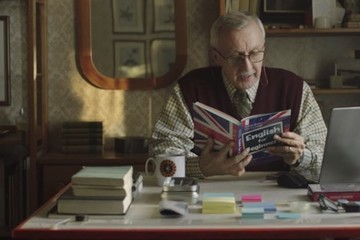 This Polish Holiday Commercial Will Get You in the Christmas Spirit (and the Feels)