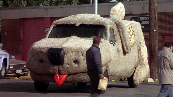 The Most Iconic Movie Vans of All Time