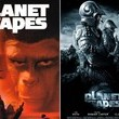 'Planet of the Apes'