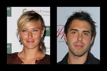 Maria Sharapova Dating History