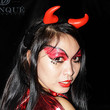 Halloween Devil Girl Costume