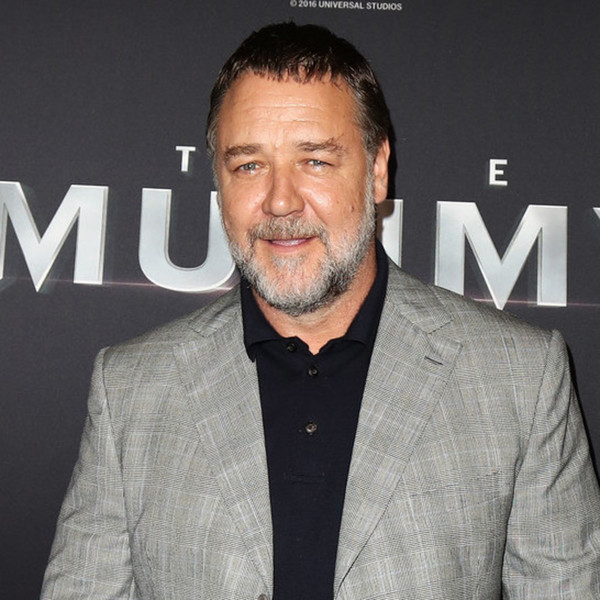 Russell Crowe — INTJ - Check Out the Myers-Briggs