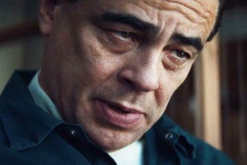'Escape At Dannemora' Is More Proof Of Benicio Del Toro's Greatness