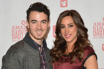 Kevin Jonas and Wife Danielle Welcome a Baby Girl
