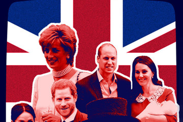 Binge These Movies And TV Shows If You Can't Get Enough Of The Royals