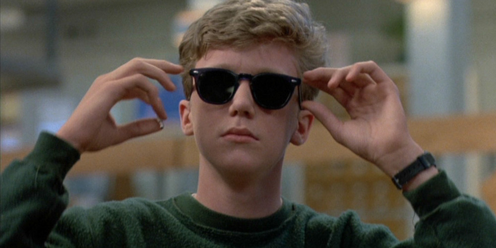 30 Things You Never Knew About 'The Breakfast Club ...