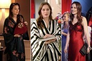 'Gossip Girl' is Kind of Obsessed With Natori
