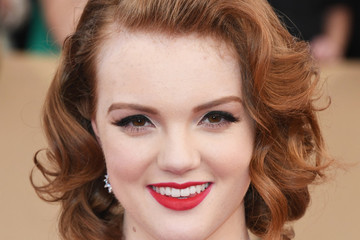 'Stranger Things,' 'Riverdale' Star Shannon Purser Says She's Bisexual
