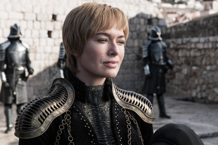 Who Knew? Cersei Loves Something — Elephants