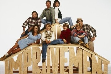 Where Are They Now - 'Home Improvement'