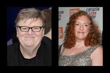 Michael Moore Dating History