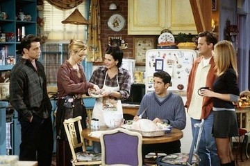 Can You Match the Kitchen to the TV Sitcom?
