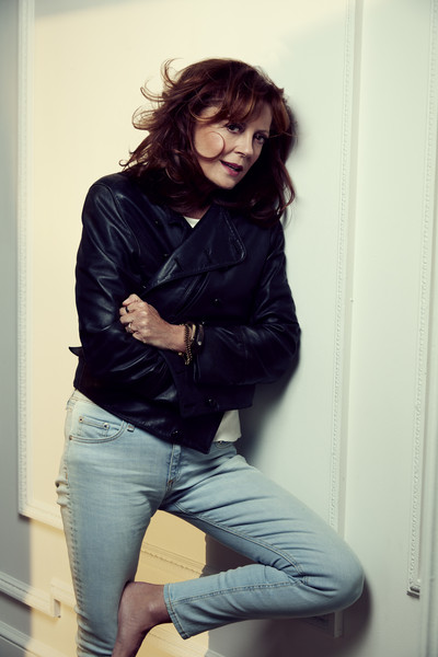 Susan Sarandon's Secret To Eternal Beauty REVEALED!