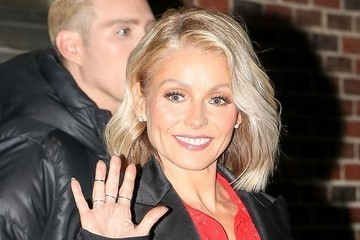 Kelly Ripa to Announce Her New 'Live' Co-Host on Monday