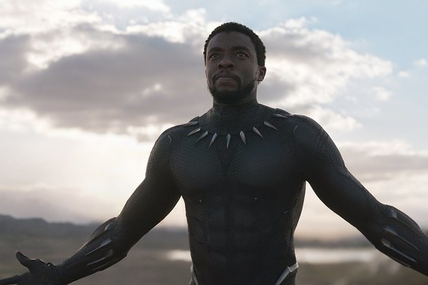 Meow! 'Black Panther' Is Now The Most Successful Superhero Movie Of All Time