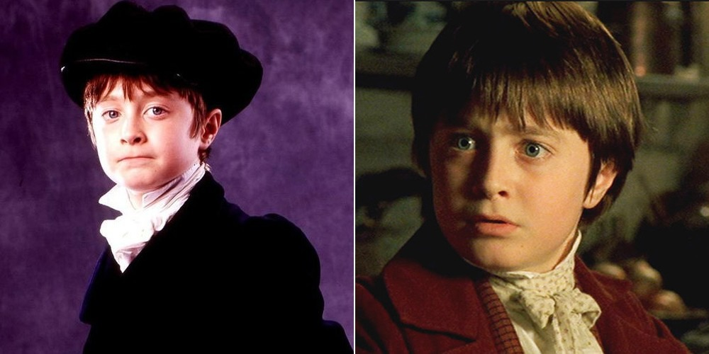 25ThrowbackPhotosOfDanielRadcliffe
