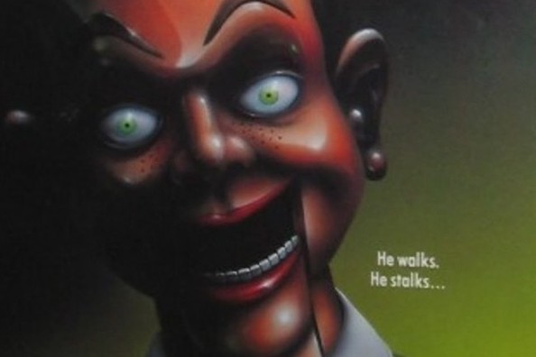 10 Things We Learned About 'Goosebumps' at Comic-Con