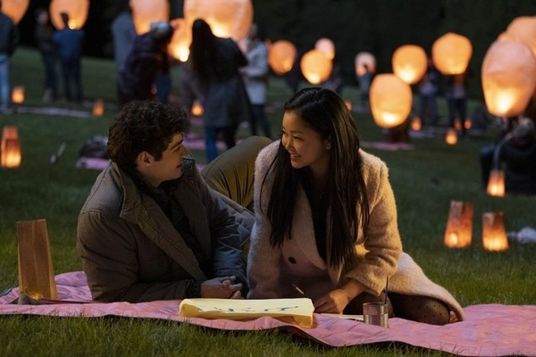 What To Watch If You Love 'To All The Boys I've Loved Before'