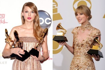 Album of the Year - Billboard vs. Grammy