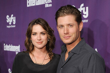 Double Trouble: 'Supernatural' Star Jensen Ackles and Wife Danneel Are Expecting Twins