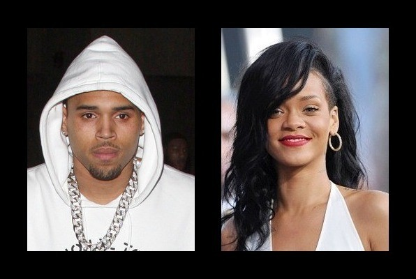 Chris Brown Dating History