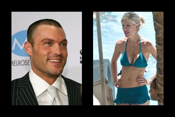 brian austin green dating history Megan fox and brian austin green  their relationship has been going strong  a conversation with the woman who would become his wife and it's all history from .