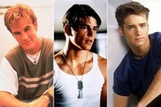 Where Are They Now - Heartthrobs Edition