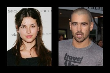 Amelia Warner Dating History