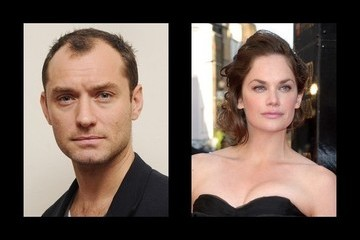 Jude Law Dating History