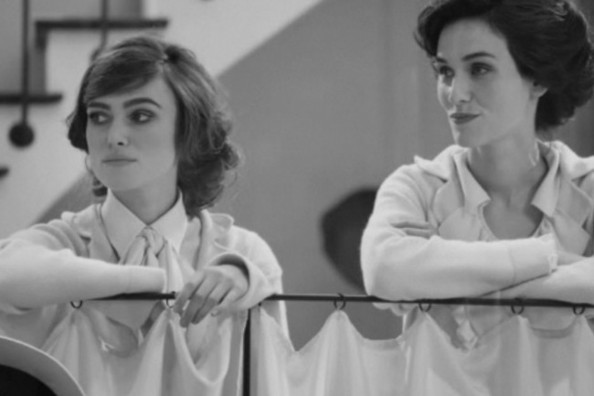 Here's That Coco Chanel Film Starring Keira Knightley