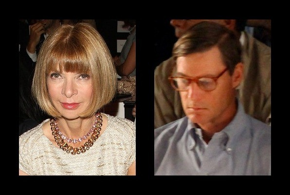 Anna Wintour is dating Shelby Bryan