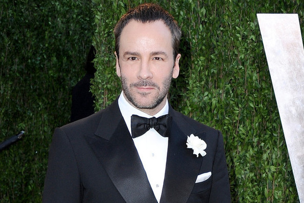 Tom Ford Says He'll Be the 'Number One' Fashion Designer Soon, Means that in a 'Humble' Way