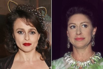 OMFG, Helena Bonham Carter in Talks to Play Princess Margaret on the Next Season of 'The Crown'