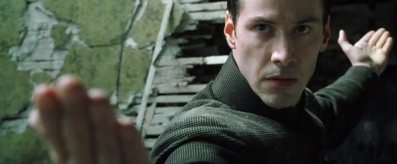 20 Things You Never Knew About 'The Matrix'