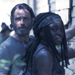 Rick & Michonne ('The Walking Dead')