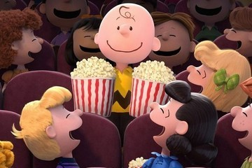 Good Grief! What Do You Think of These New CG 'Peanuts' Movie Pics?