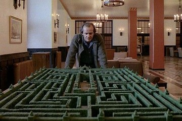 'The Shining' Hotel Wants You to Design Their Sinister Hedge Maze