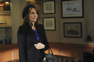 '30 Rock' Finale Pics - It's Time to Say Goodbye