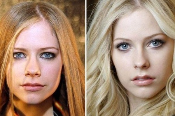 The 'Avril Lavigne is dead' conspiracy is back again