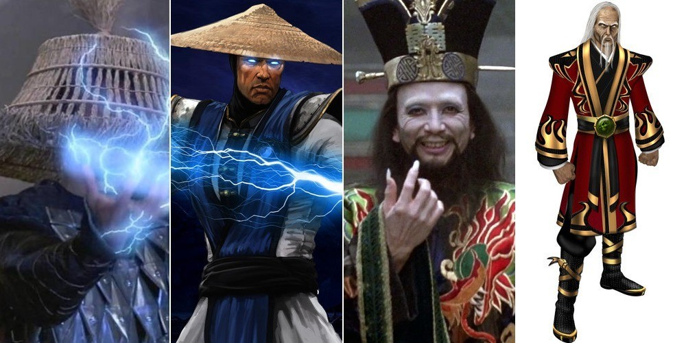 11 Things You Might Not Know About Big Trouble In Little China Beyond The Box Office Zimbio