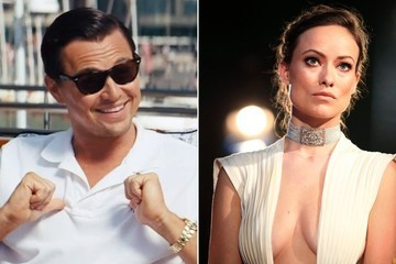 Olivia Wilde Is Too Old to Play Leonardo DiCaprio's Wife