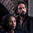 Abbie & Ichabod ('Sleepy Hollow')