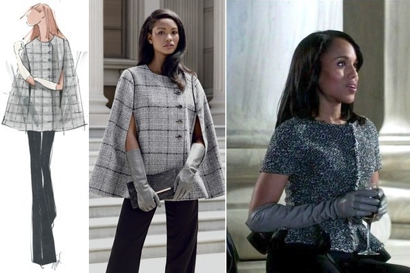 629d5fc6 It's Finally Here: Channel Olivia Pope's Wardrobe for Less with The  Limited's All-New