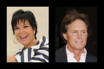 Kris Jenner Dating History