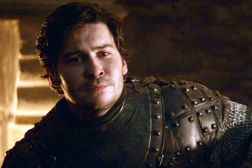 How Moments From This Week's 'Game Of Thrones' Episode Reminded Us Of Another Fantasy Series